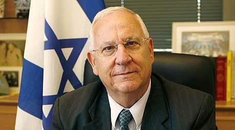 ברכה לעמותת מומנטום למשתחררים מנשיא המדינה, מר ראובן ריבלין