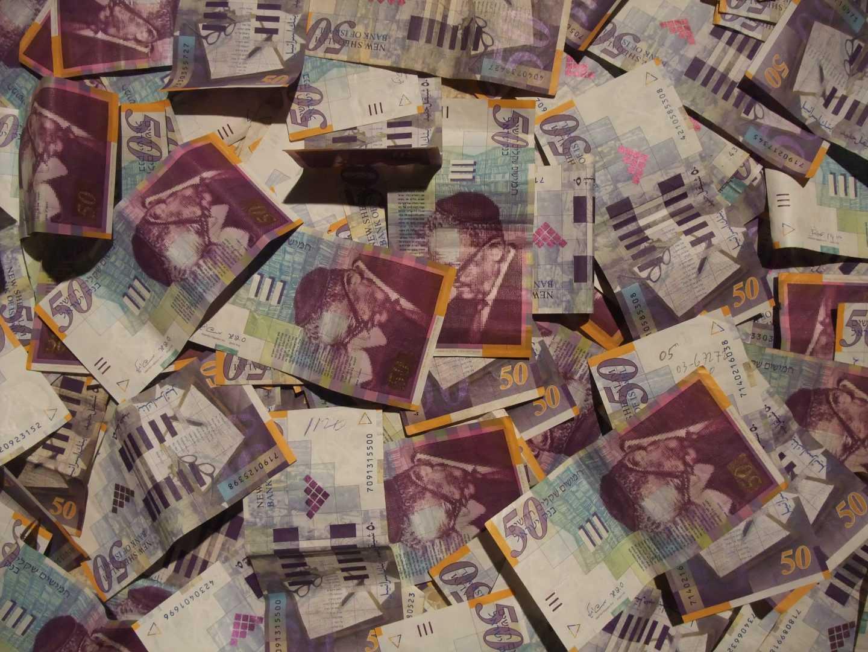 מחשבון וכסף - התנהלות כלכלית