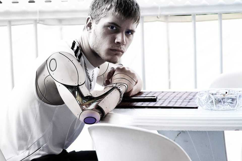 מקצועות העתיד