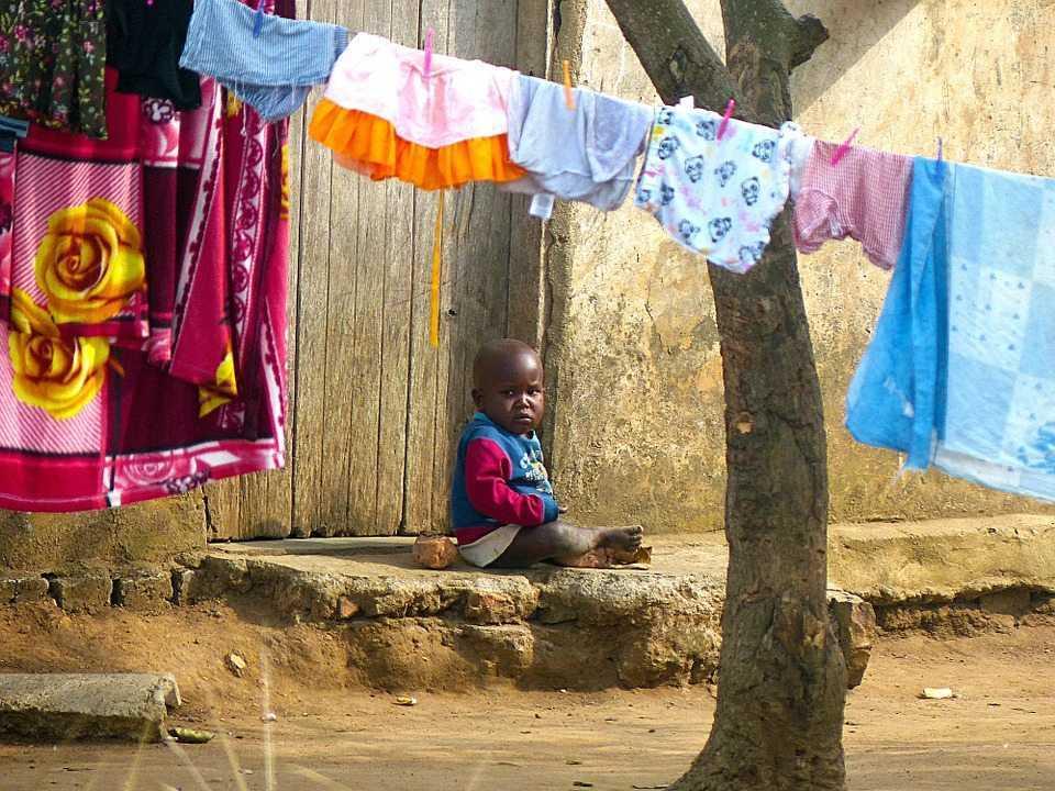 התנדבות באוגנדה אחרי צבא