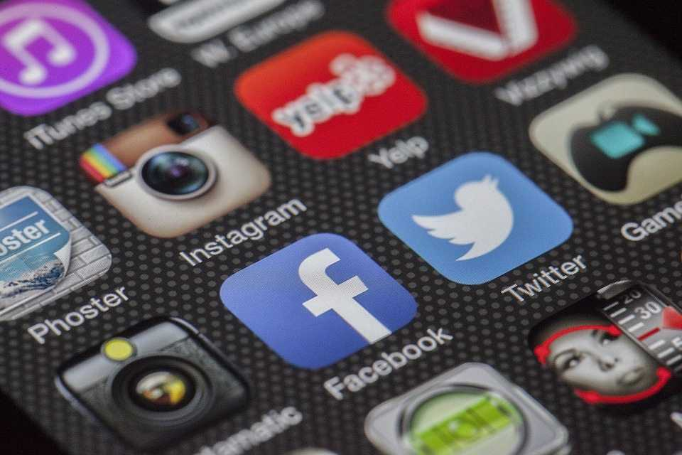 מלגות פייסבוק ואינטרנט